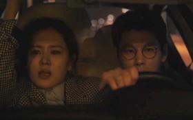 """""""Chị Đẹp"""" tập 7: Bồ cũ Son Ye Jin phóng xe điên cuồng, quyết kéo cô và hắn chết chung"""