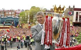 Công lao của Wenger với bóng đá Anh không gì đong đếm nổi