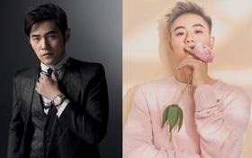"""Vướng nghi vấn đạo nhái nhạc Jay Chou, phía Thanh Duy phản hồi: """"Hai ca khúc chỉ giống 6 nốt đầu của phần điệp khúc"""""""