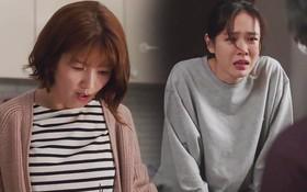 """""""Chị Đẹp"""" tập 8: Chị gái Jung Hae In biến sắc khi nhìn thấy thứ này trong phòng anh"""