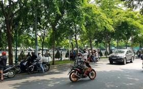 Cô giáo trường THPT Võ Thị Sáu nghi bị nam đồng nghiệp sát hại ngay giữa đường phố Sài Gòn