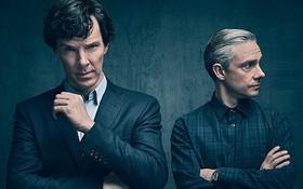"""Khi tương lai """"Sherlock"""" mờ mịt, Benedict Cumberbatch lại lên tiếng """"phũ"""" bỏ quan điểm của bạn diễn"""