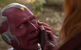 """Chuyện gì đã xảy ra với """"em bé lên ba"""" Vision trong """"Infinity War""""?"""