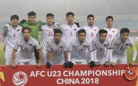Thứ 5 này, dàn sao cực phẩm U23 Việt Nam lại làm xiêu lòng khán giả Thủ đô