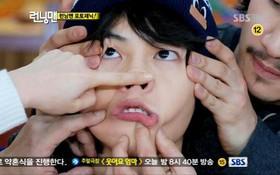 """Đẹp cỡ nào thì loạt sao Hàn vẫn bị """"dìm hàng"""" khi tham gia """"Running Man""""!"""