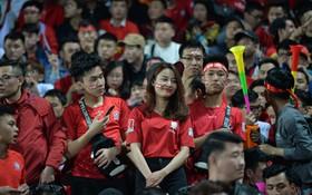 U23 Việt Nam - Thắp niềm cảm hứng mới cho V.League 2018