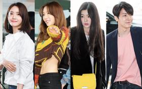 SNSD cùng quân đoàn sao nhà SM đổ bộ: Taeyeon khoe eo bé khó tin, nữ thần Yoona và Irene đọ sắc bên dàn mỹ nam