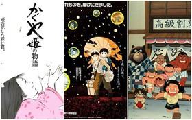 """18 phim hoạt hình đáng nhớ nhất của Isao Takahata - tác giả """"Mộ Đom Đóm"""""""