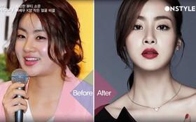 Từ 72kg xuống 48kg, Kang So Ra có bí quyết gì mà giảm cân nhanh đến vậy?