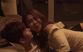 """Jun Phạm, Khả Ngân tiết lộ bí quyết để """"hôn sâu"""" suốt 2 ngày"""