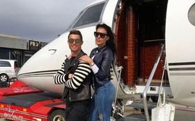 Chỉ nhờ máy bay riêng, Ronaldo đã bỏ túi 28 tỷ đồng