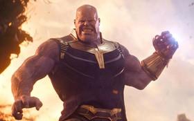 """Thu 175 tỷ, """"Avengers: Infinity War"""" trở thành phim có doanh thu cao nhất lịch sử phòng vé Việt"""