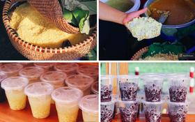 Phố đi bộ Trịnh Công Sơn mới toanh ở Hà Nội: cả khu ẩm thực đường phố có gì để khám phá?