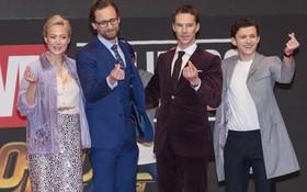 """""""Avengers: Infinity War"""" trở thành phim 10 triệu vé thứ 21 tại Hàn Quốc"""