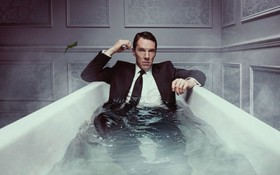 """Benedict Cumberbatch: """"Tôi chỉ nhận đóng phim nào mà các đồng nghiệp nữ được trả lương bình đẳng"""""""