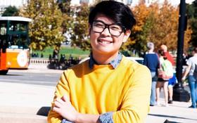 Du học sinh Việt kể chuyện đi làm tại Mỹ: Nếu người khác đánh mất cơ hội vì bạn giỏi, họ không có quyền trách bạn!