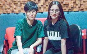 """Bất ngờ """"nhá hàng"""" sản phẩm kết hợp, Tiên Cookie và Thùy Chi khiến fan dậy sóng!"""