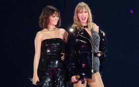 Selena bất ngờ song ca cùng Taylor Swift, nhưng tuyệt vời hơn là thông điệp tình bạn họ dành cho nhau
