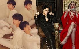 Ngỡ ngàng trước 3 sự trùng hợp kỳ lạ trong màn comeback khủng của Sơn Tùng M-TP và BTS