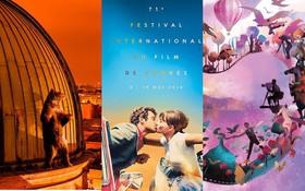 Sau Cannes, đánh dấu ngay 8 liên hoan phim đình đám để đón đầu xu hướng điện ảnh thế giới!