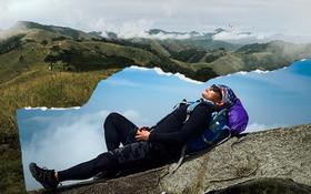 Hơn 8 ngày mất tích của Thi An Kiện trên cung đường trekking đẹp nhất Việt Nam