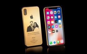 """Bước thang thăng trầm của Goldgenie - thương hiệu """"độ"""" chiếc iPhone X Vàng gần tỷ đồng cho đám cưới Hoàng gia Anh"""