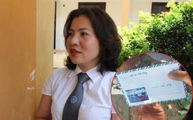 """Nữ luật sư trao 9 phong bì cho người nhà nạn nhân trong phiên xử BS Lương: """"Đây là tình cảm cá nhân, không ảnh hưởng đến thân chủ của tôi"""""""
