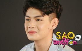 Sao Vs. Antifan: Đào Bá Lộc phản ứng khi bị chỉ trích makeup điệu đà như con gái làm xấu mặt gia đình, cộng đồng LGBT