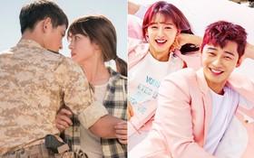 Nghề nghiệp không ngờ của 8 biên kịch vàng xứ Hàn trước khi vào showbiz: Sốc nhất là số 5, 6