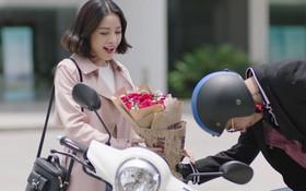 Truy tìm tung tích chiếc xe bí ẩn đến từ Yamaha trong MV mới nhất của Chi Pu, Isaac và Only C?