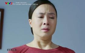 """""""Cả Một Đời Ân Oán"""": Sau 20 năm, Hồng Diễm vẫn bị mẹ chồng sỉ vả nặng nề khi gặp lại"""