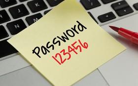 """Bỏ 5 thói quen đặt password này ngay nếu không muốn bị hacker """"bắt bài"""""""