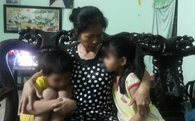 Vụ chồng giết vợ trước mặt con gái ở Hà Nội: Nỗi ám ảnh của bé gái 8 tuổi khi không thể ngăn bố trút mưa dao lên người mẹ
