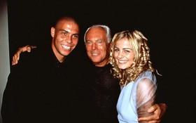 """20 năm trước, """"Người ngoài hành tinh"""" Ronaldo đang làm ngây ngất hàng triệu con tim"""