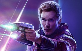 """Trai đẹp Chris Pratt lên tiếng bào chữa cho hành động """"tội đồ"""" trong """"Infinity War"""""""