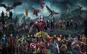 Các vũ trụ điện ảnh thế giới học được gì từ mô hình thành công đáng gờm của Marvel?