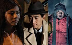 5 phim trinh thám rùng rợn gây hứng thú ngay từ cái nhìn đầu tiên của làng điện ảnh Việt