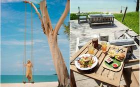 Đi Phú Quốc, update ngay 3 resort đang siêu hot vì đẹp, hay ho và sang chảnh