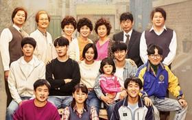 """Top 20 phim Hàn có rating cao nhất đài cáp (Phần cuối): Lộ diện 10 """"cực phẩm của cực phẩm"""""""