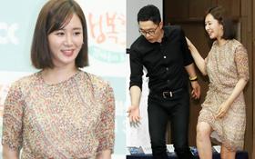 Lâu lắm mới dự sự kiện chính thức, Yuri (SNSD) lộ đùi voi và già dặn hơn hẳn vì bộ váy khó hiểu