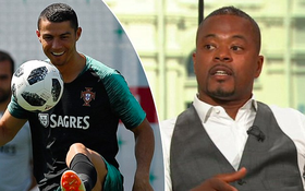 """""""Nếu Ronaldo mời bạn đến nhà ăn, đừng dại mà đồng ý"""""""