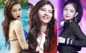 Top 10 nữ idol sexy nhất Kpop: Mỹ nhân Black Pink vượt qua loạt nữ hoàng gợi cảm, nhưng hạng 1 gây sốc nhất