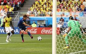 TRỰC TIẾP (H2) Colombia 1-2 Nhật Bản: Osako đánh đầu đưa đại diện châu Á vượt lên