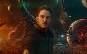 """Lẽ nào Chris Pratt lần nữa làm """"tội đồ"""" khi hé răng tình tiết quan trọng của """"Avengers 4""""?"""