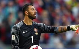 TRỰC TIẾP (H2) Bồ Đào Nha 1-0 Morocco: Thủ môn Patricio cứu thua xuất thần