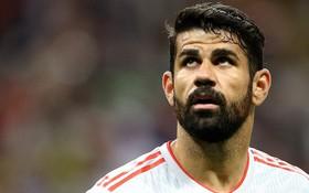 TRỰC TIẾP (H2) Iran 0-1 Tây Ban Nha: Diego Costa mở tỷ số