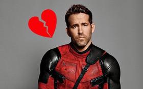 """Bất ngờ bị """"đá"""" sau khi xem """"Deadpool 2"""", chàng trai được đích thân Ryan Reynolds xin lỗi"""
