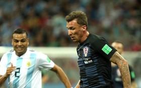 TRỰC TIẾP (H2) Argentina 0-1 Croatia: Caballero biếu không bàn thắng cho đối thủ