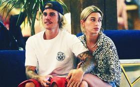 Justin Bieber lộ bằng chứng đã kết hôn với Hailey Baldwin khi vừa tái hợp?