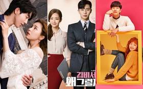 7 cặp đôi phim Hàn chuyển thể từ truyện tranh nổi tiếng: Cặp nào giống bản gốc nhất?